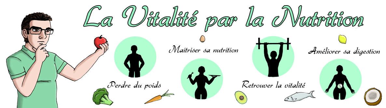 La vitalité par la nutrition